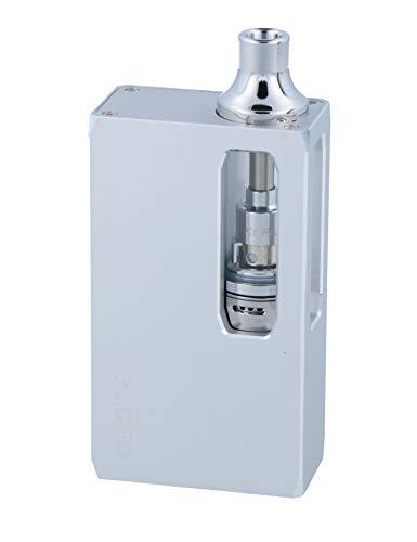 Aspire K1 Stealth E-Zigaretten Set | 1000mAh | 2,4 ml - Farbe: silber