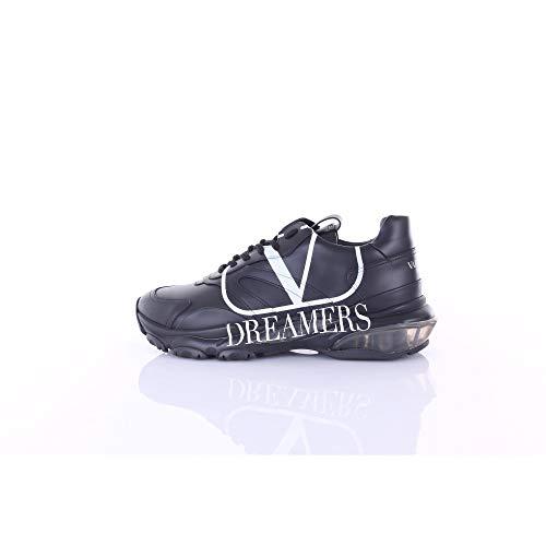Valentino Garavani TY0S0B05EAJ Sneakers Basse Uomo Nero 40