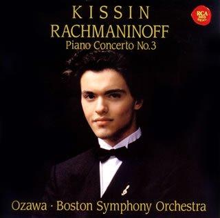 Rachmaninov:Piano Concertos No