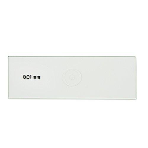 Euromex Objekt-mikrometer 1mm/ 100 Teile
