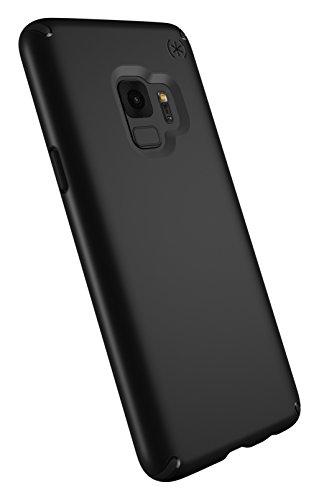 Speck Presidio Samsung Galaxy S9 Plus Case, Black/Black