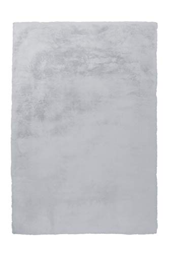 Arte Espina Teppich Rabbit 100 Grau/Blau 180cm x 280cm