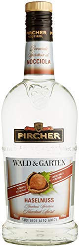 Pircher Haselnuss Spirituose, 1er Pack (1 x 700 ml)