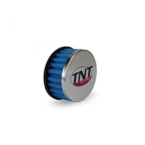 Filtre à air TNT R Boîte, Droit, Bleu