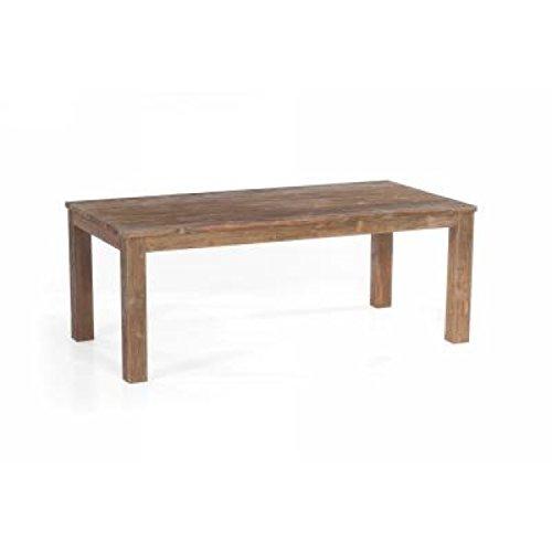Sonnenpartner Tisch Charleston Teakholz 200 cm