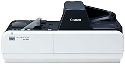 CANON CR190i II CHECK SCANNER