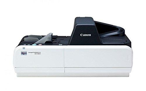 CANON CR190i II CHECK SCANNER