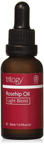 Trilogy Rosehip Oil Light Blend - Óleo De Rosa Mosqueta 30ml (30ml)