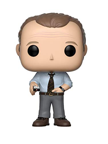 Funko Pop! Television: Married with Children - Al Bundy with Remote #688 Vinyl Figure