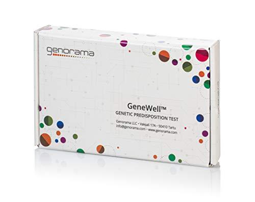 Le test ADN pour prédispositions génétiques