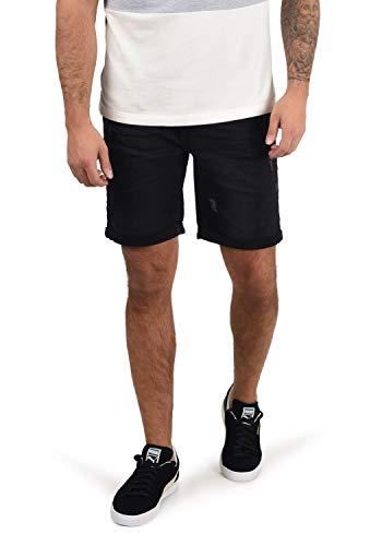 Blend 20701976ME Jeans Shorts, Größe:XL, Farbe:Denim Black (76204)