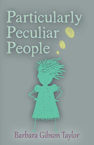 Particularly Peculiar People