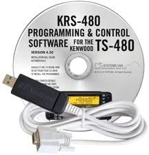 KRS-480 USB price Cable RT Software Easy-to-use Systems TS-480