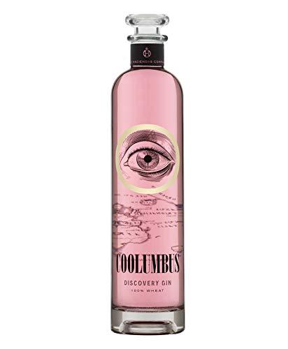 Coolumbus Rosé Ginebra - 700 ml
