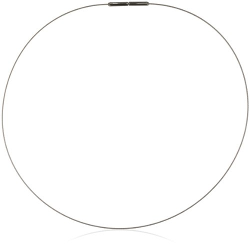 Boccia Damen-Collier Stahl 0802-0140