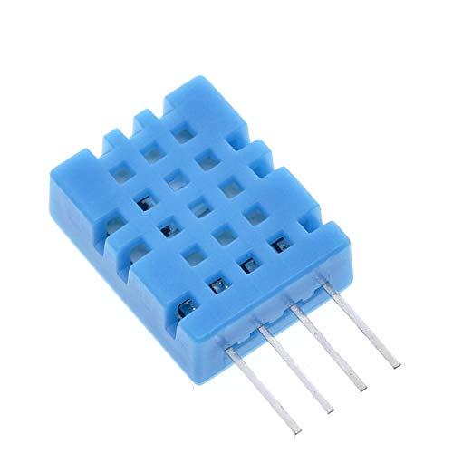 Ywzhushengmaoyi DHT-11 Digital Temperature And Humidity Temperature Sensor For A-r-d-u-i-n-o DIY KIT Electronics Module Parts