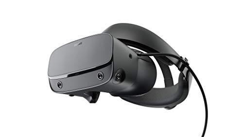 Oculus『OculusRiftS(オキュラスリフトエス)』