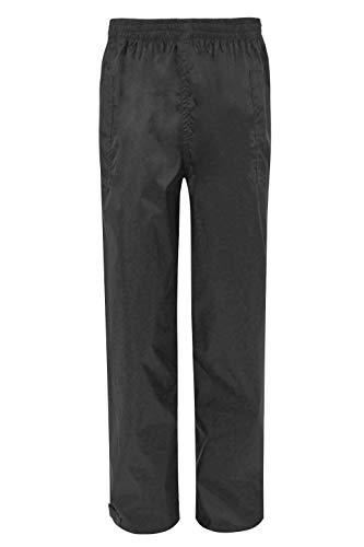 Mountain Warehouse Pakka Mens Waterproof Rain...
