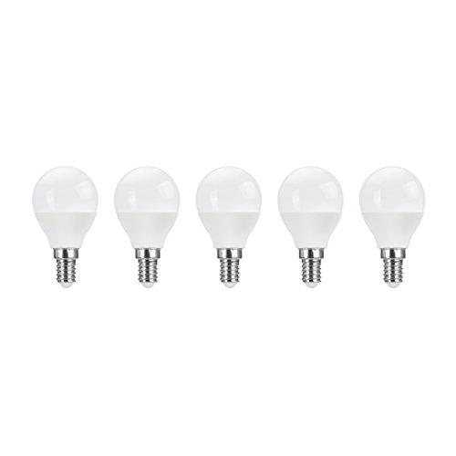 XQ-lite XQ1453-5 Ampoule à LED, E14, 3 W