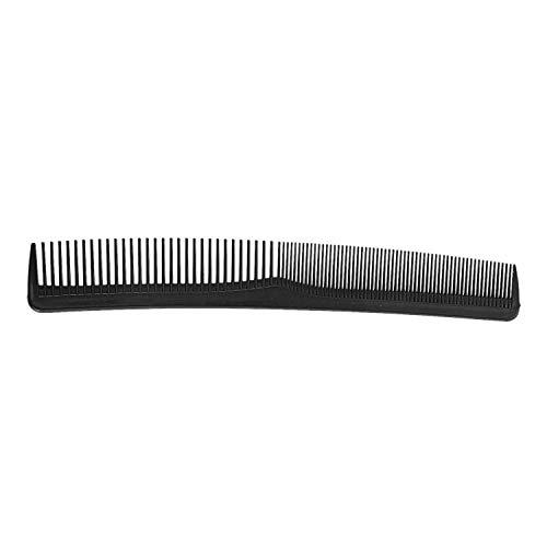 SODIAL New Femmes Hommes Maison Salon Coupe De Cheveux Dent Peigne Barber Coiffure Poche