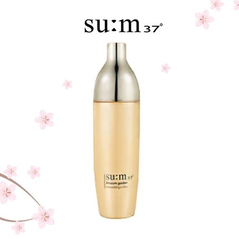 絶対の暖炉ゼリーsum37(スム37)ブロッサムガーデンモイスチャライジングローション135ml(blossom garden moisturizing lotion)(並行輸入品)