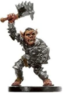 D & D Minis: Acheron Goblin # 28 - Blood War