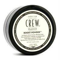 AMERICAN CREW Boost Powder with Matte Finish, 0,3 oz