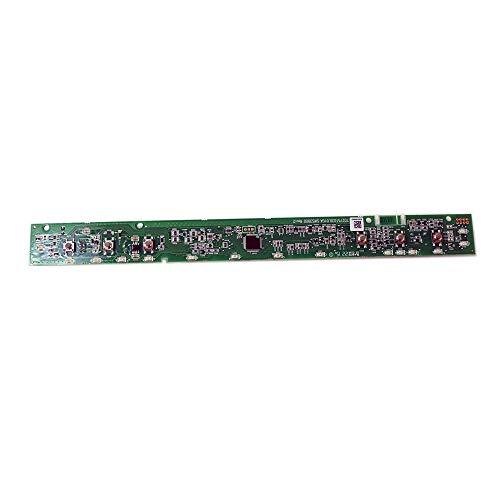 GE WD21X23463 Dishwasher User Interface Genuine Original Equipment Manufacturer (OEM) Part