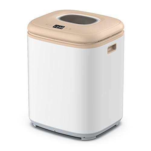 CBPE Wasdroger, mini-verwarming thuis uv-desinfectie en sneldrogend, automatische thermostaat, 220 V 600 W