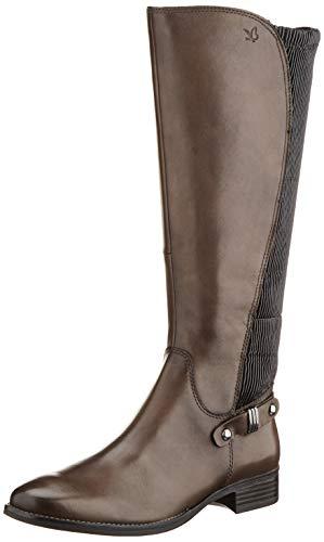 CAPRICE Dameslaarzen hoge laarzen