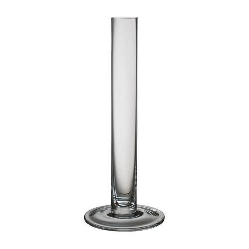 ★タイト / TAJT 花瓶 / クリアガラス[イケア]IKEA(60136312)
