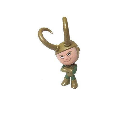 Mystery Mini: Marvel: Loki