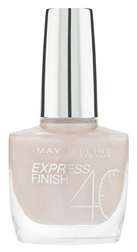 Nagellack Express Finish Shock Control