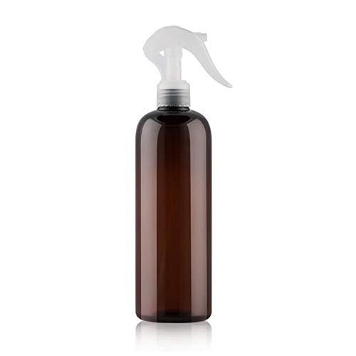 Gespout 10Pcs Flacons Spray Vaporisateurs Vide Plastique Flacon Pulverisateur Fine Voyage Bouteille de Brumisateur Parfum pour Cosmétique Liquide