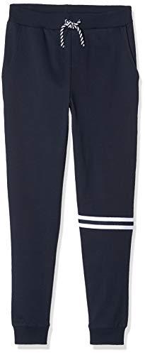 NAME IT Jungen NKMTHUNDER Sweat Pant UNB NOOS Hose, Blau (Dark Sapphire Dark Sapphire), (Herstellergröße: 152)