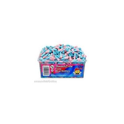sweetzone fizzy blue bottles (600 pieces) Sweetzone Fizzy Blue Bottles (600 pieces) 31d4vlHDiWL
