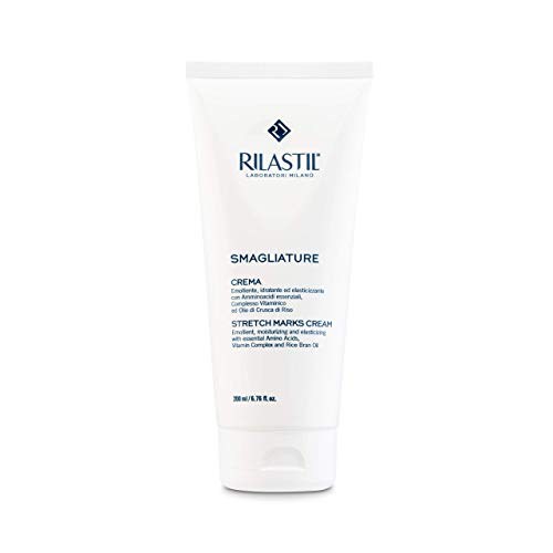 Rilastil Stretch Marks Cream - 200 Ml