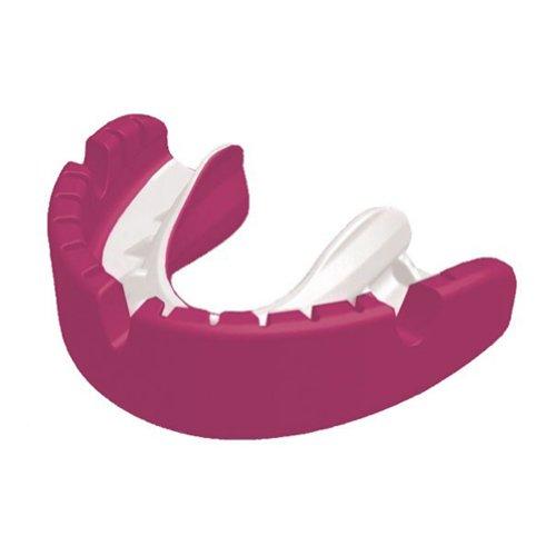 Opro OPROshield Ortho-Gold-Mundschutz, rosa, Einheitsgröße