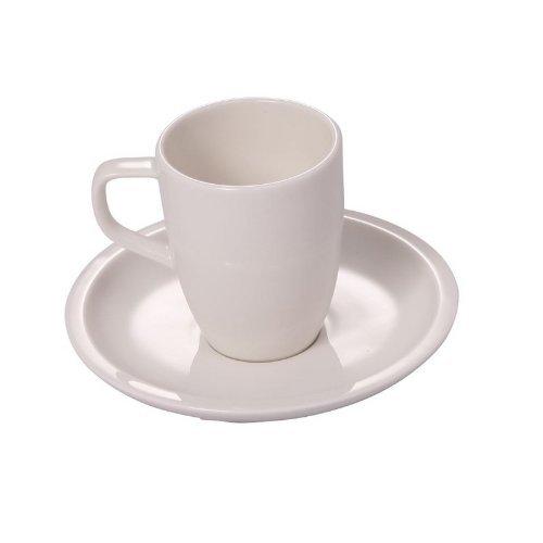 Villeroy & Boch Artesano Original Tasse Espresso conper Haute, 2 pièces, Porcelaine, Multicolore