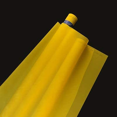 White or Yellow 10 Max 83% OFF Meters Ranking TOP3 355mesh Monofilament Polyest 34UM 140T