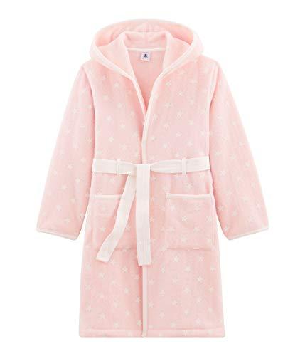 Petit Bateau Robe De Chambre_4987901 Albornoz, Multicolor (