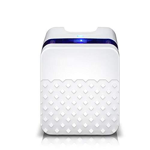 Great Price! BABIFIS Portable Electric Dehumidifier Household Mute Air Dryer Cleaner Moisture Absorb...