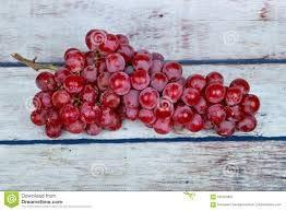 Rare rouge Graines de raisin avancée Fruit Graine de croissance naturelle de raisin délicieux fruits plantes 30 graines/Paquet G14