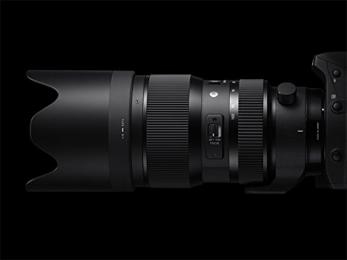 SIGMA50-100mmF1.8DCHSM|ArtA016|CanonEF-Sマウント|APS-C/Super35