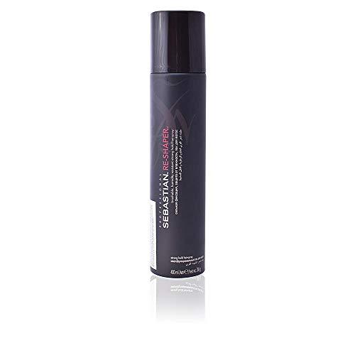 Sebastian Professional Re-Shaper Haarspray, 1er Pack (1 x 400 g)
