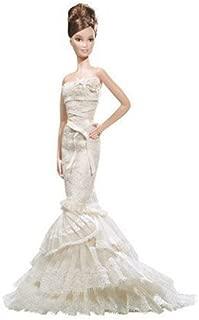vera wang barbie wedding dress