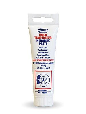 PINGO Hochtemperatur-Keramikpaste 100g