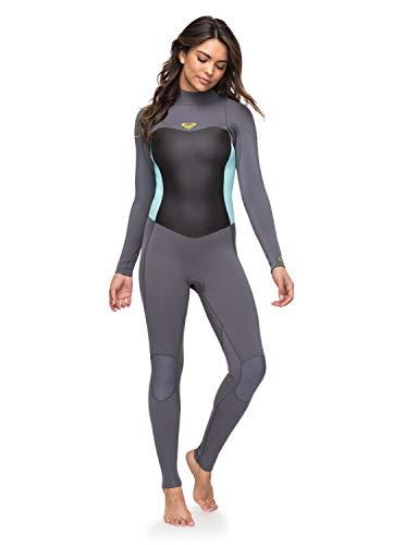 Roxy Syncro 3/2 Back Zip Wetsuit