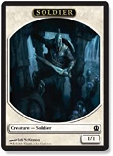 Magic: the Gathering - Soldier Token (2/11) - Theros