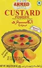indian dessert Ahmed Mango Custard Powder